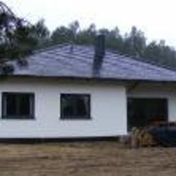 Falke Sp. z o.o. - Projekty Domu z Keramzytu Gniezno
