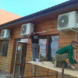 Naprawa Sprzętu AGD i Urządzeń Chłodniczych Karolkowski Leszek - Klimatyzacja Strzegowo