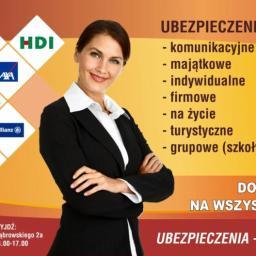 Multiagencja Paweł Skiba - Ubezpieczenia grupowe Leszno