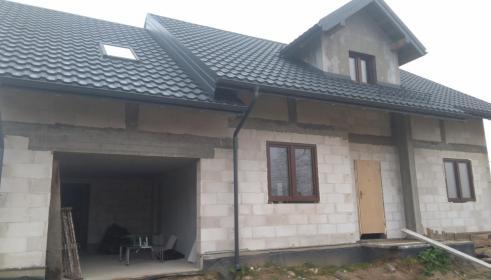 Usługi Budowlane - Budowa Domów Łomża