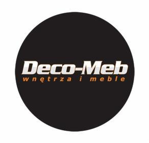 Deco-Meb Wnętrza i Meble - Tapetowanie Lublin