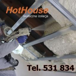 HotHouse - Usługi Piaseczno