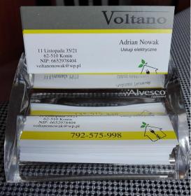 Voltano - Elektryk Konin