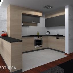 ZOTHECA Pracownia Architektury Wnętrz - Projektowanie wnętrz Łódź
