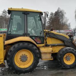 HAN Eksport-Import - Transport Samochodów Tuszyn