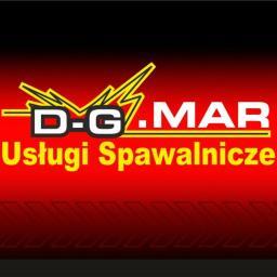 D-G.MAR - Firmy inżynieryjne Pruszków