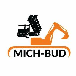 Mich-bud usługi koparką(minikoparką) i transportowe do 5 ton - Fundament Kleszczów