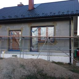 FHU REFIT - Ocieplanie Pianką PUR Kraśnik
