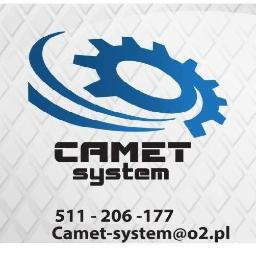 Kamex-system - Spawacz Borowie