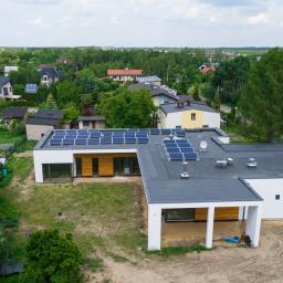 Zaopatrzenie w energię elektryczną Warszawa