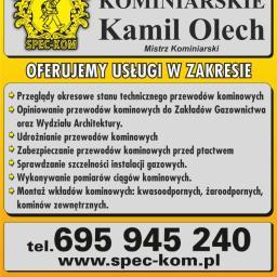 SPEC-KOM - Ekspertyzy Budowlane Lublin