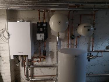 Monter Instalacji Sanitarnych, Grzewczych i Gazu - Instalacje sanitarne Zielona Góra
