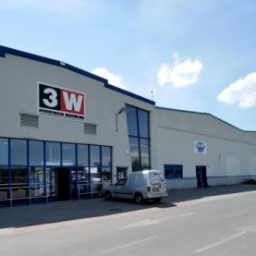 3W Dystrybucja Budowlana - Dostawcy płyt G-K Toruń