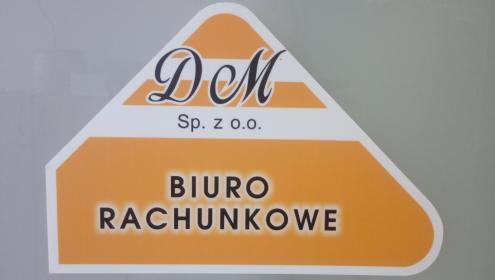 Biuro Rachunkowe DM Sp. z o.o. - Kadry Poznań