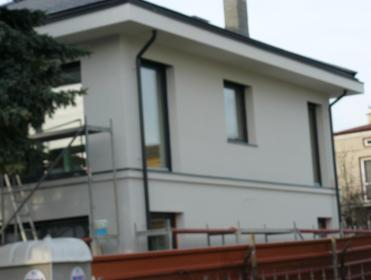Prwatne - Ocieplanie Pianką PUR Lublin