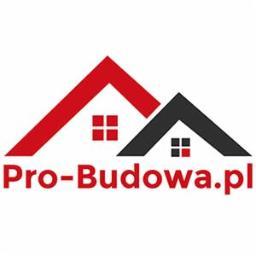 Pro-Budowa - Budownictwo Zielona Góra