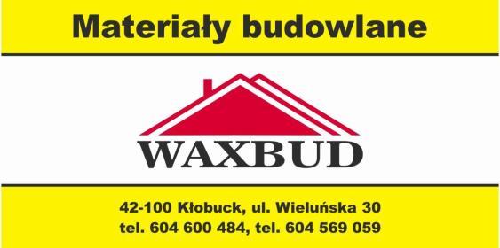 PBH WAXBUD Zbigniew Palutkiewicz - Tynkowanie Maszynowe Kłobuck