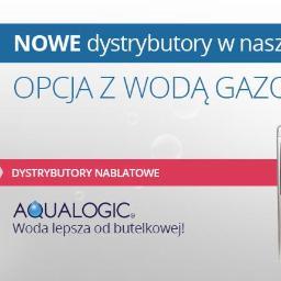 AQUALOGIC Rafał Śliwa - Dostawcy dla firmy i biura Tychy