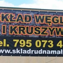 FHUP KMB - Ekogroszek Głogów Małopolski