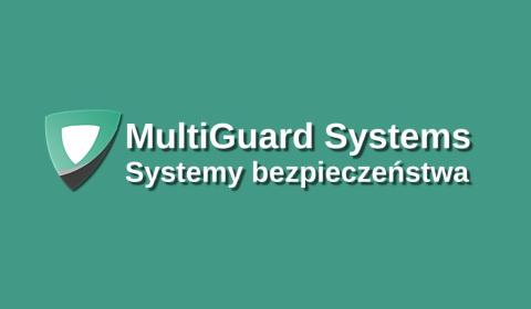 MultiGuard Systems Damian Radomski - Alarmy Kielce