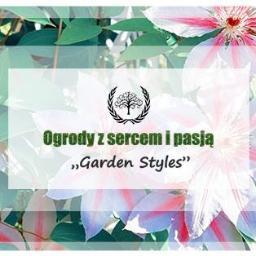 """Ogrody z sercem i pasją """"Garden Styles"""" Katarzyna Roszewska-Kmiecik - Altany z Bali Konstantynów Łódzki"""