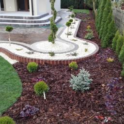 Projektowanie ogrodów Konstantynów Łódzki 12