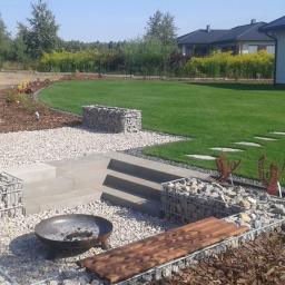 Projektowanie ogrodów Konstantynów Łódzki 2
