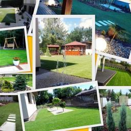 Projektowanie ogrodów Konstantynów Łódzki 10