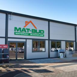 Mat-Bud Materiały Budowlane - Gruz Zławieś Wielka