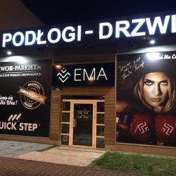 Podłogi Drzwi EMA Ardago - Okna Bielsko-Biała