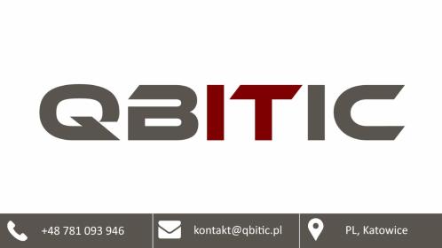 Qbitic - Firmy informatyczne i telekomunikacyjne Katowice