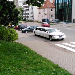 Limuzyna Olsztyn - Wypożyczalnia samochodów Olsztyn