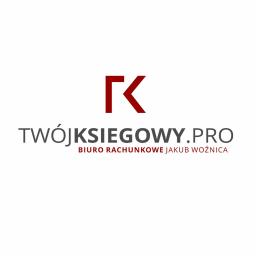 TwojKsiegowy.pro Biuro Rachunkowe Jakub Woźnica - Usługi Gniezno