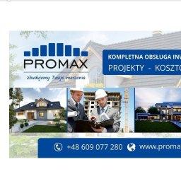 PROMAX Karol Wróbel - Konstrukcje Inżynierskie Krosno
