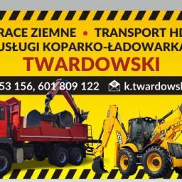 Z.P.H.U. K.twardowski - Studnie Wiercone Dębno