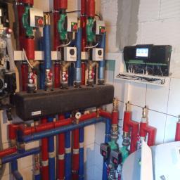 S.P.E.C. Instalacje - Energia odnawialna Czerwin