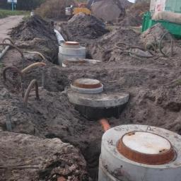 Instalacje sanitarne Szczecin 3