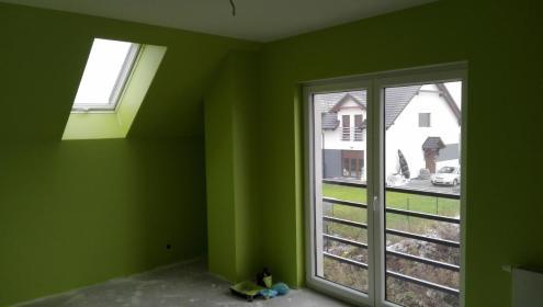 Hol pol - Malowanie Ścian Kalisz