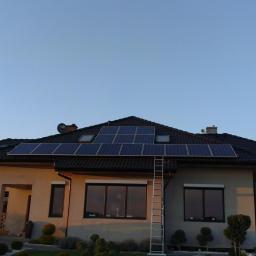PRO.SUN-ECOEXPERT - Solary Dachowe Środa Wielkopolska