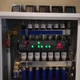 Sympol - Instalacje gazowe Steblewo