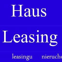 """Leasing Nieruchomości ,, Haus Leasing"""" - Leasing Samochodowy Poznań"""