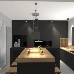 Studio Projektowe - Iwona Kołecka - Projektowanie wnętrz Ślesin