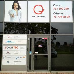 IPTCC - Marketing bezpośredni Wrocław