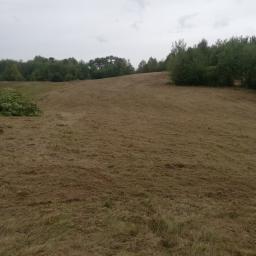 Marcin joskowski usługi rolno-lesne - Wypożyczalnia samochodów Drawsko Pomorskie