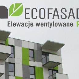 Ecofasada PRO - Boazeria Świerkowa Warszawa