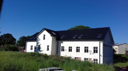 SET-DACH - Pokrycia dachowe Lekowo