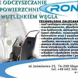 RONTECH - Sprzątanie Słupsk