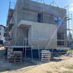 Domy murowane Serock 6