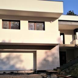 Domy murowane Serock 45