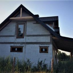 Domy murowane Serock 56